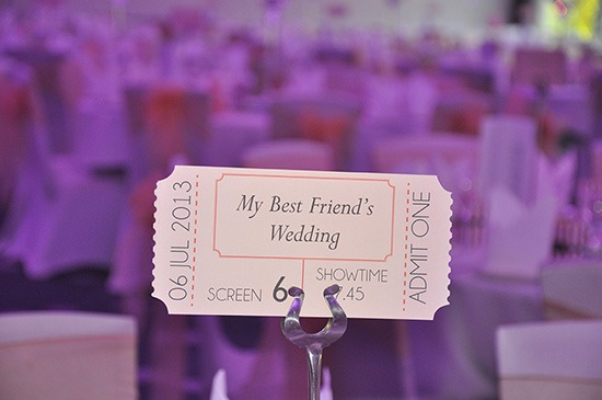 Personal touches to perfect your wedding stationery designs