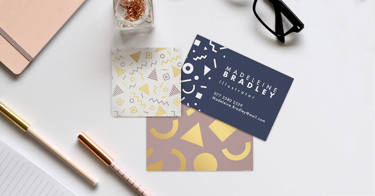 Business Cards` - buy Business Card at Printed.com