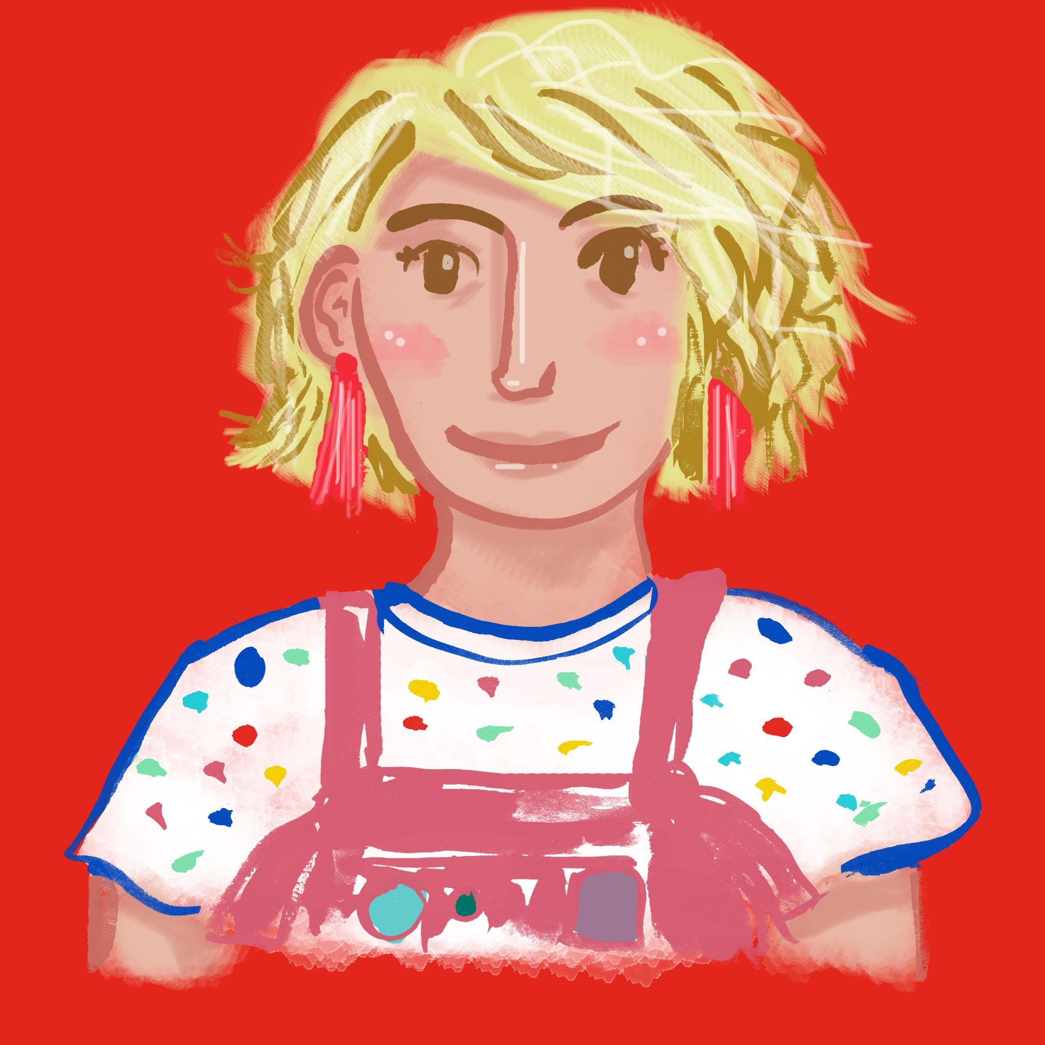 Sophie Heywood Illustration