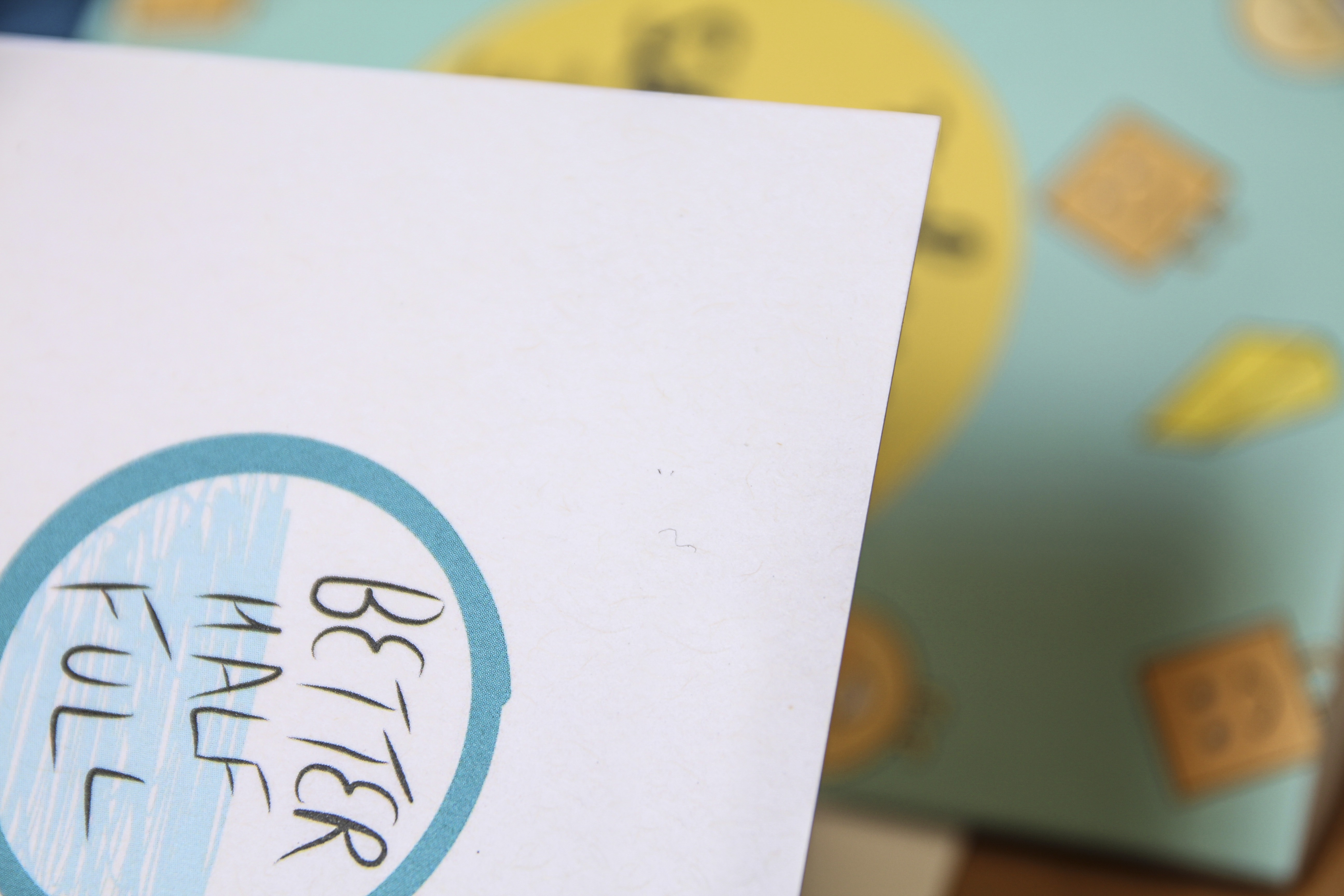 Buy Recycled paper Greeting Cards at Printed.com