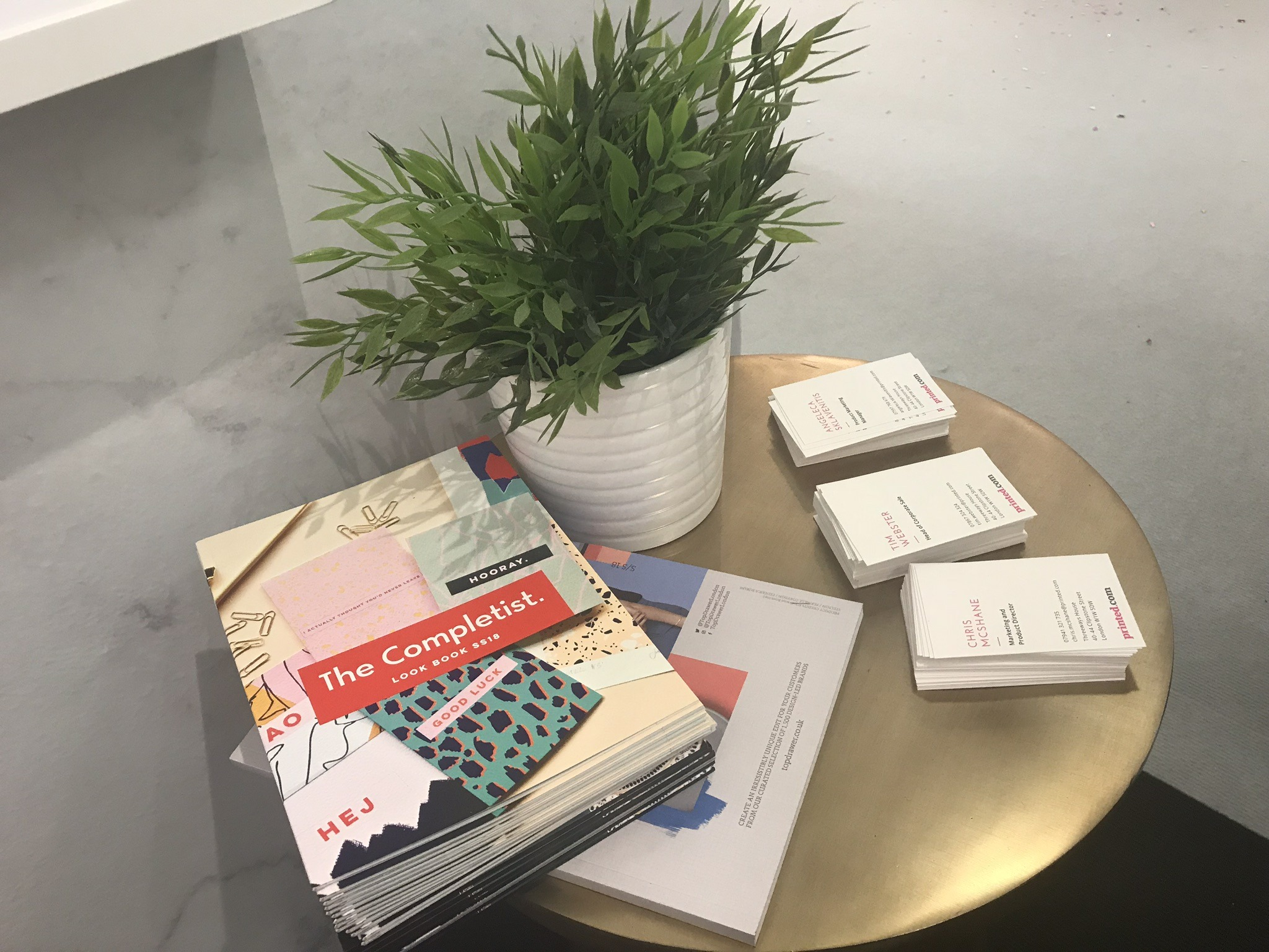 Exhibition tips from Printed.com