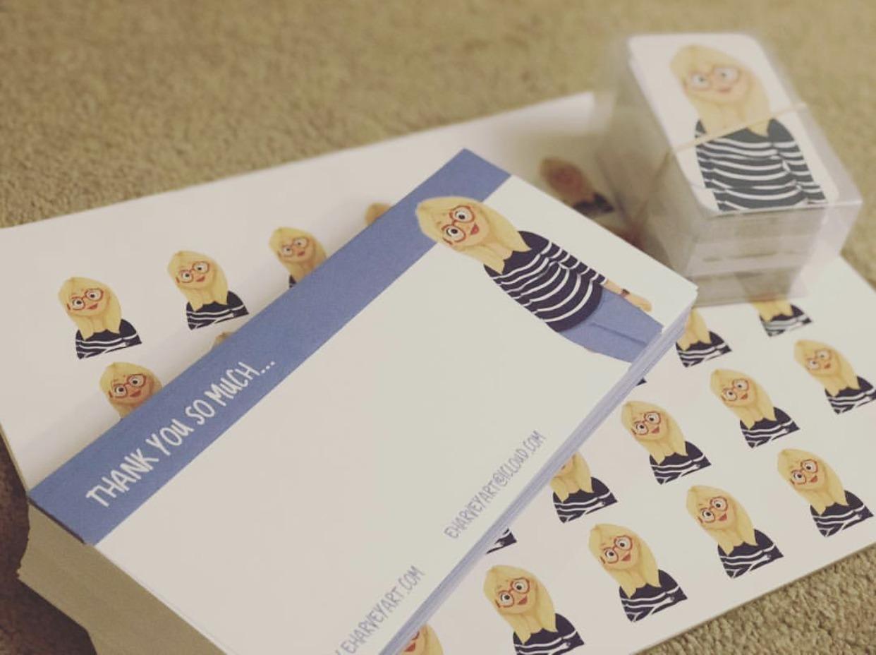 business card printing at printed.com
