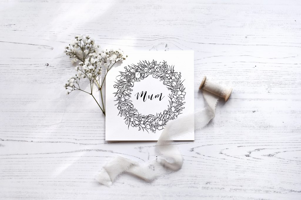 Buy Mother's day cards at Printed.com