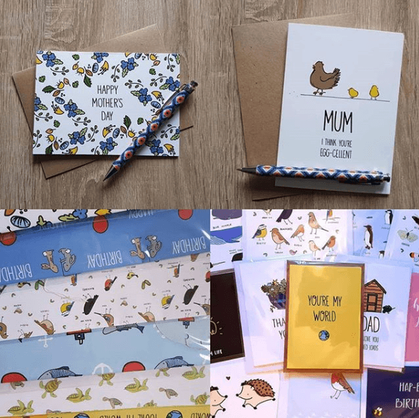 Mother's Day Cards by printed.com