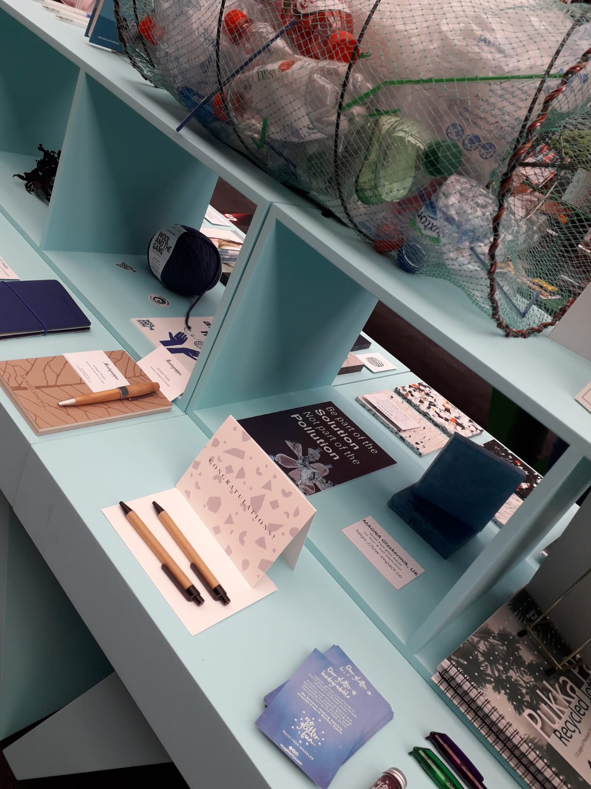 Trend Talks from the London Stationery Show