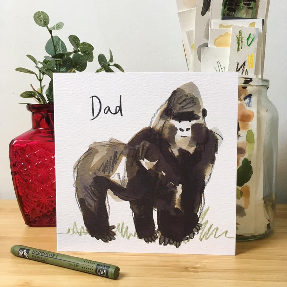 Gemma O'Neill Father's Day
