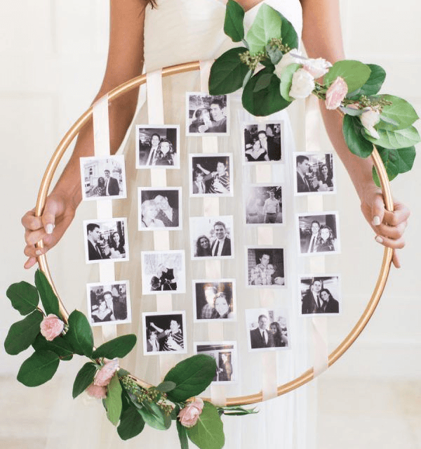 DIY Wedding Photos