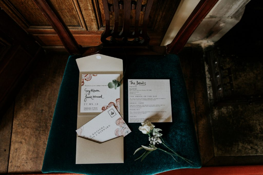 Boutique Wedding Stationery