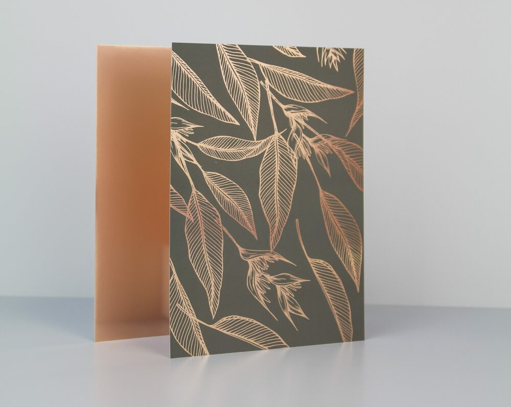 Foiled Art Prints