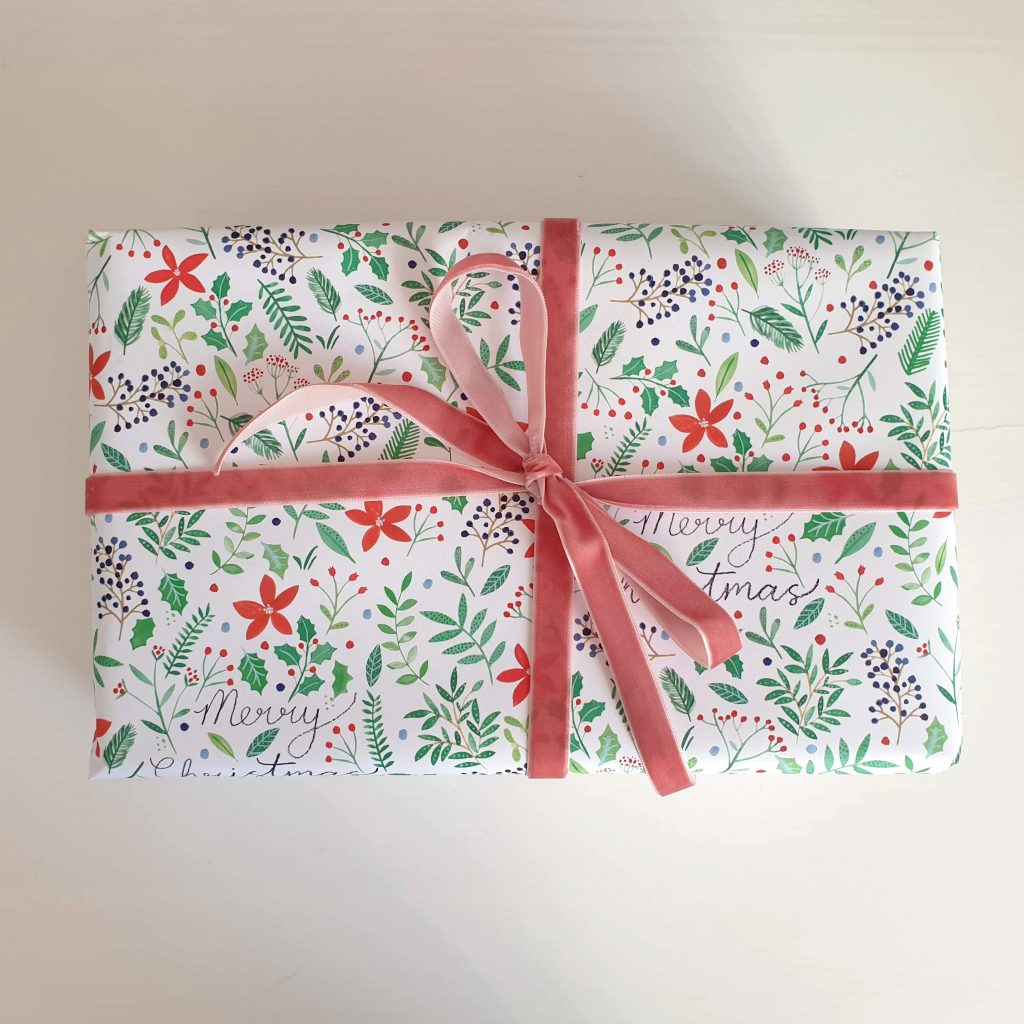 Katie Whitton Wrapping Paper