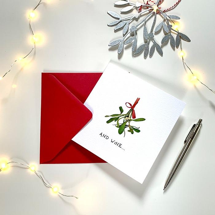 Print Christmas Cards