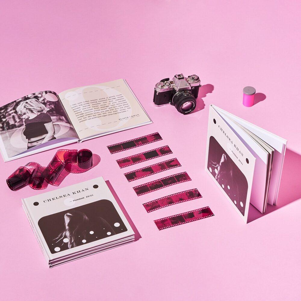 photography print brochures