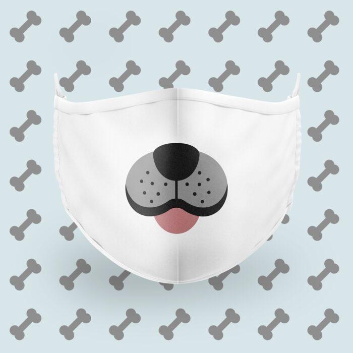 novelty face mask