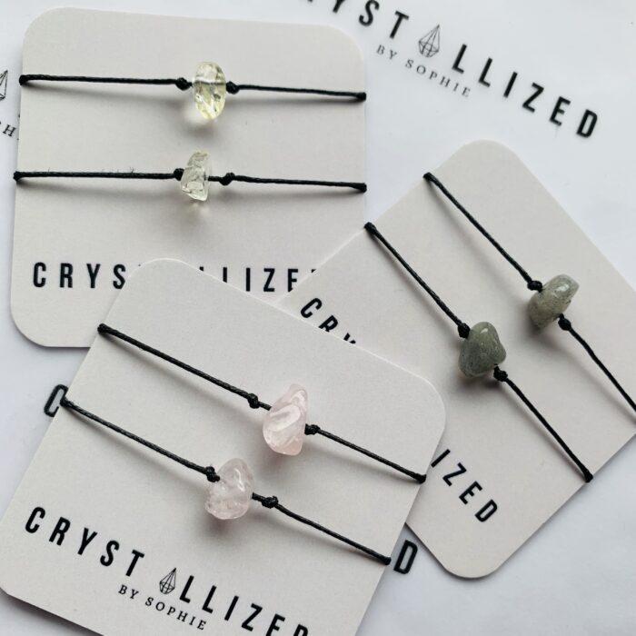 Bracelet Backing