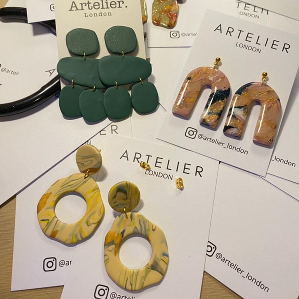 jewellery backing for earrings