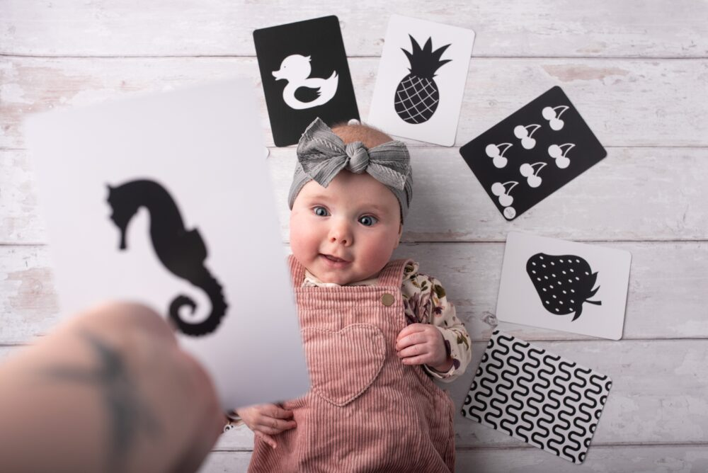 small business print for children