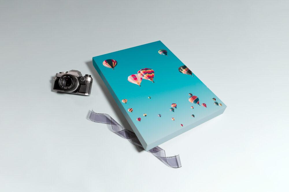 canvas photo printing